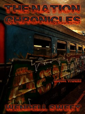 cover image of The Nation Chronicles Book Three