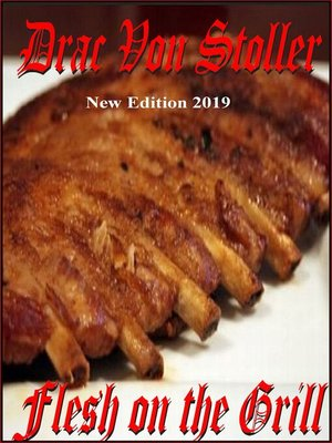 cover image of Flesh on the Grill