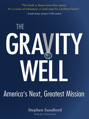 cover image of The Gravity Well
