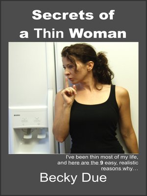 cover image of Secrets of a Thin Woman