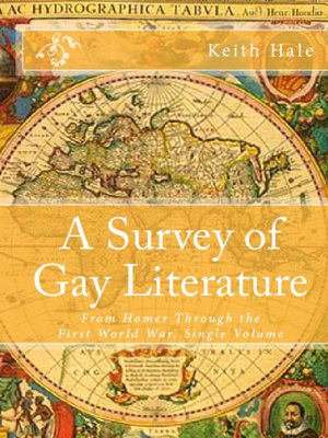 cover image of A Survey of Gay Literature