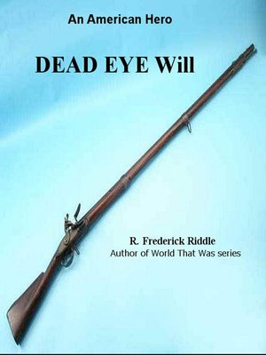 cover image of Dead Eye Will