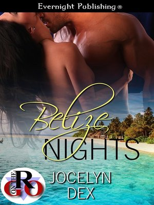 cover image of Belize Nights