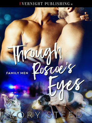 cover image of Through Roscoe's Eyes