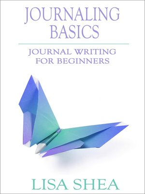 cover image of Journaling Basics
