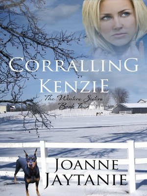 cover image of Corralling Kenzie
