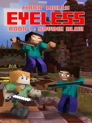 cover image of The Eyeless, Book 1