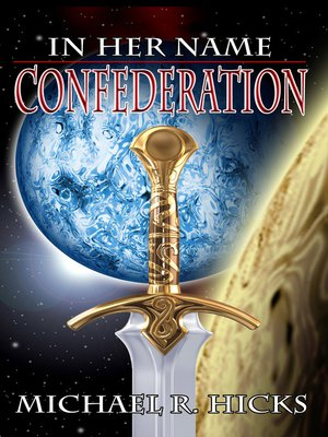 cover image of Confederation (In Her Name, Book 5)