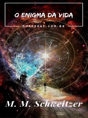 cover image of O Enigma da Vida