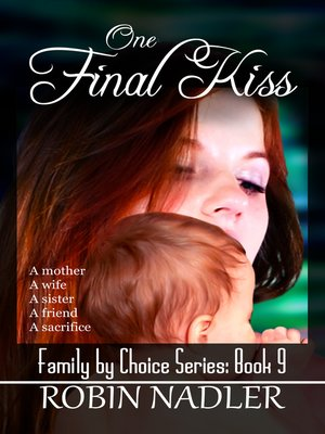 cover image of One Final Kiss