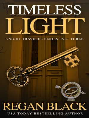 cover image of Timeless Light