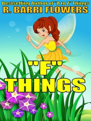 "cover image of ""F"" Things (A Children's Picture Book)"