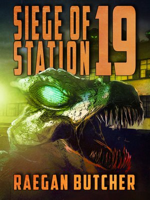cover image of Siege of Station 19