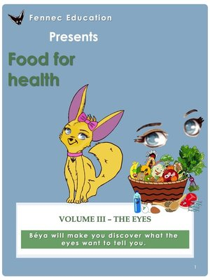 cover image of The Eyes
