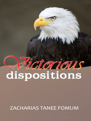 cover image of Victorious Dispositions
