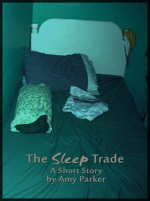 cover image of The Sleep Trade
