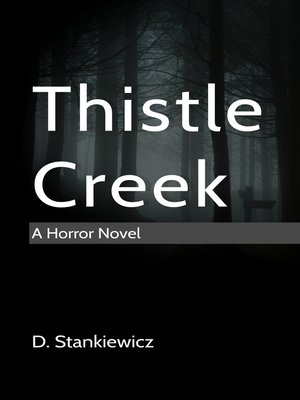 cover image of Thistle Creek