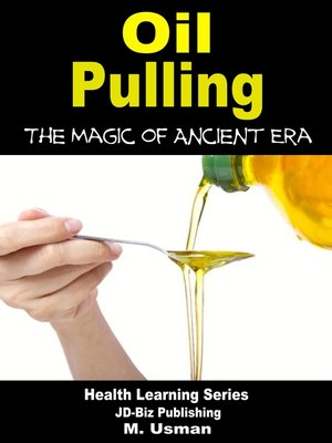 cover image of Oil Pulling