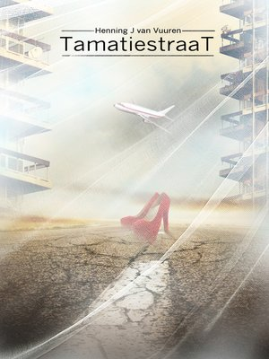 cover image of Tamatiestraat