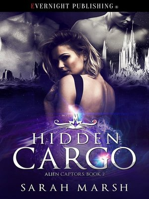 cover image of Hidden Cargo