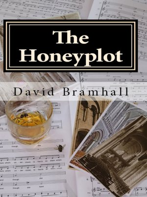 cover image of The Honeyplot