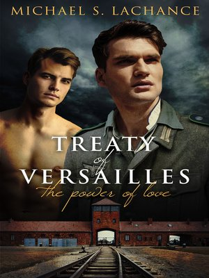 cover image of Treaty of Versailles, the Power of Love