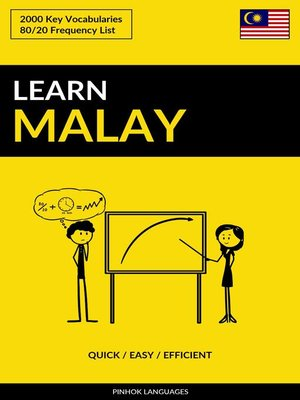 cover image of Learn Malay