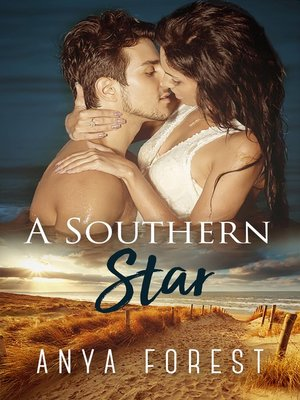 cover image of A Southern Star (Across the Strait, Book 1)