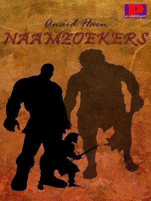 cover image of Naamzoekers