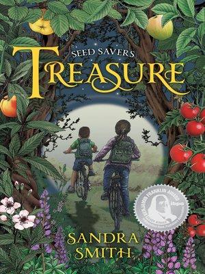 cover image of Seed Savers-Treasure