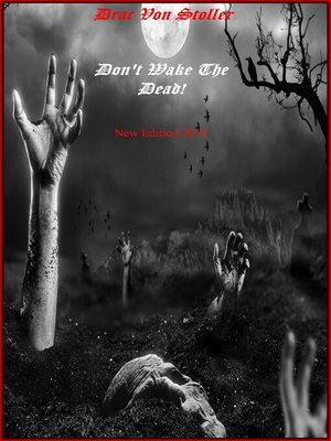cover image of Don't Wake the Dead