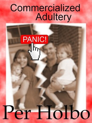 cover image of Commercialized Adultery