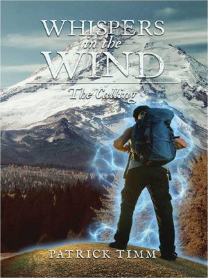 cover image of Whispers In the Wind~The Calling