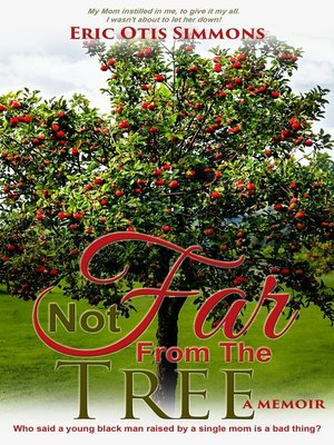 cover image of Not Far From the Tree