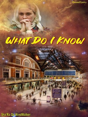 cover image of What Do I Know?