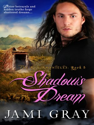 cover image of Shadow's Dream