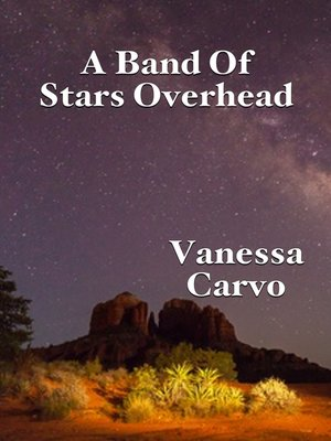 cover image of A Band of Stars Overhead