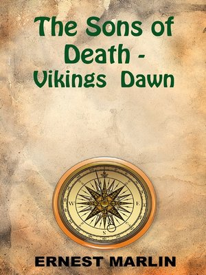 cover image of Vikings Dawn