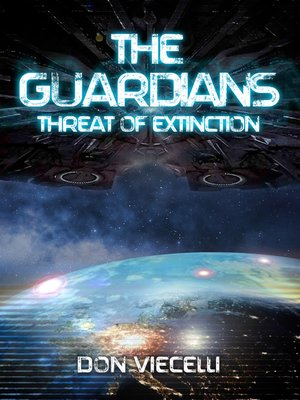 cover image of The Guardians