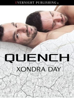 cover image of Quench