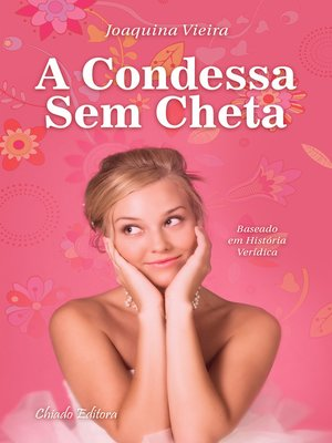 cover image of A Condessa Sem Cheta