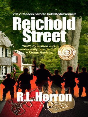 cover image of Reichold Street
