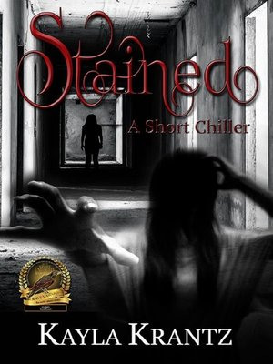 cover image of Stained (A Short Chiller)