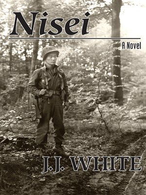 cover image of Nisei