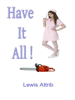 cover image of Have It All
