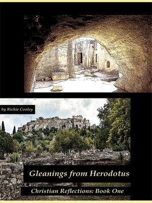 cover image of Gleanings from Herodotus Christian Reflections