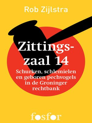 cover image of Zittingszaal 14