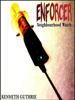 cover image of Enforcer
