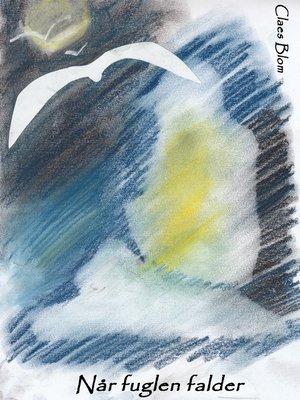 cover image of Når fuglen falder