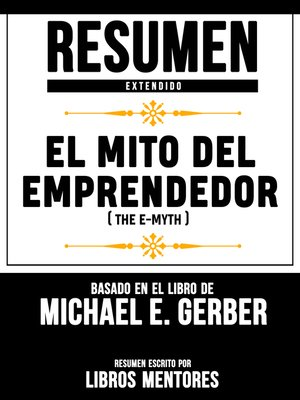 cover image of Resumen Extendido